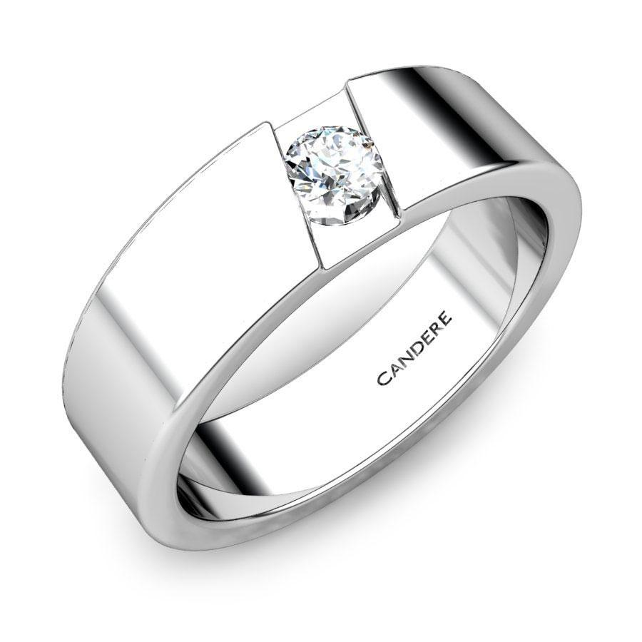 60e3dd757d74 Donald Diamond Wedding Ring For Him Online Jewellery Shopping India ...