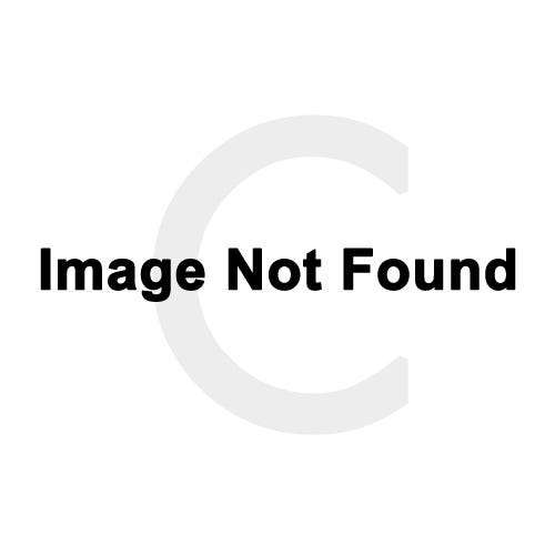 Flute Red Spinel Ring